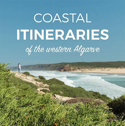 Coastal Itineraries of the Western Algarve-1