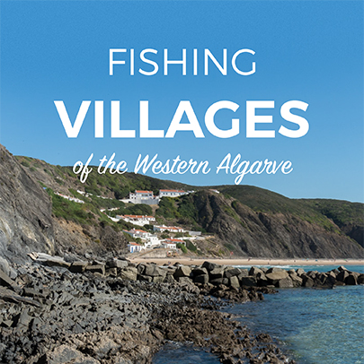 Fishing Villages of the Western Algarve-1
